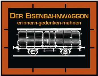 Eisenbahnwaggon